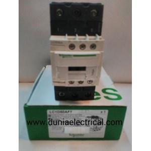 Schneider Contactor LC1D50AF7
