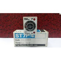 Timer STP74 Fuji Electric 1