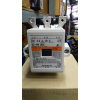 MAGNETIC CONTACTOR SC N4 FUJI ELECTRIC 1