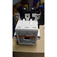 Distributor MAGNETIC CONTACTOR SC N4 FUJI ELECTRIC 3