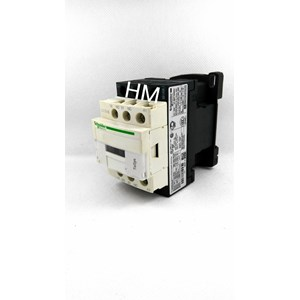 AC Contactor  LC1D18M7 Schneider Electric