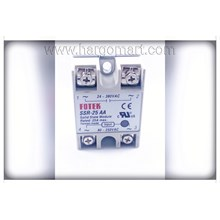 Solid State Relay SSR 25 AA Fotek