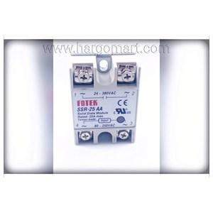 Fotek Solid State Relay /  SSR 25 AA Fotek