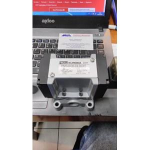Solenoid Valve PMS 2408 03 D24D 24VDC Kuroda