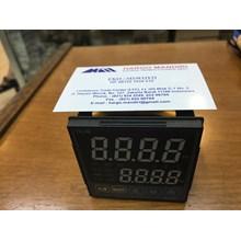 Autonics Temperatur Kontrol TK4M