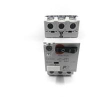 Miniature Circuit Breaker Fuji / Fuji Electric Manual Motor Stater BM3RSB 6P3