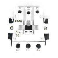 CONTACTOR  TECO CU 50