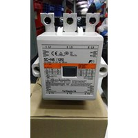 FUJI CONTACTOR SC- N6 220V
