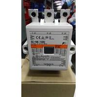 AC Contactor Murah / Magnetic Contactor SC N6 Fuji