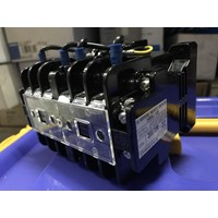 Distributor  DC Contactor Magnetic Contactor HUM 18 2 KASUGA  3