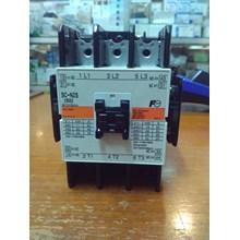 AC Contactor Fuji / CONTACTOR FUJI MURAH SC N2S