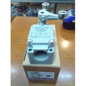 Limit Switch HYM 908 L Hanyoung