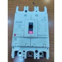No Fuse Circuit Breaker NF250 CV Mitsubishi