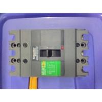 Jual MCCB EZC100F Schneider Electric 2