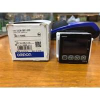 Temperature Controller Omron E5CN QMT 500
