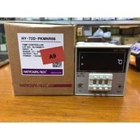 Jual Hanyoung Temperatur Kontrol HY72 PKMNR08  2