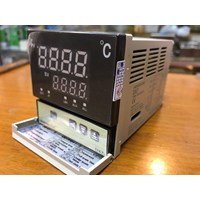 Distributor  Temperature Control Switches Hanyoung / Temperature Controller Hanyoung DX7 KSWNR  3