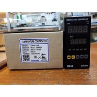 TEMPERATURE CONTROLLER  TZN4H 14 R AUTONICS