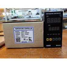 Autonics Temperature Controller TZN4H 14 R