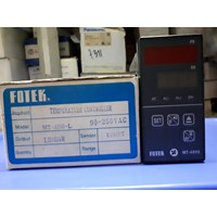 Fotek Temperature Controller MT 4896 L