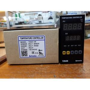 Temperature Control Switches / TEMPERATUR KONTROL TZN4H 14R