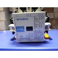 Mitsubishi Contactor S N95 220V