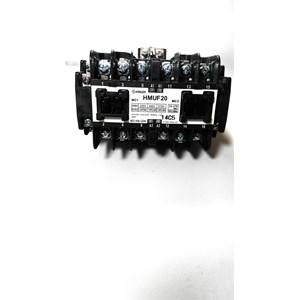 MAGNETIC CONTACTOR HMUF 20 KASUGA