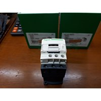 Jual  DC Contactor Schneider Electric LC1D18GB 2
