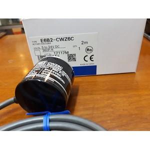 ROTARY ENCODER OMRON E6B2 CWZ6C