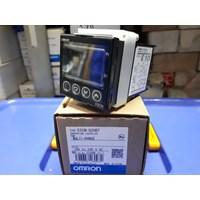 Jual Omron Temperature Controller E5CN- Q2HBT 2