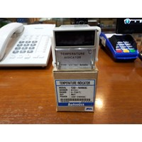 TEMPERATURE CONTROLLER T3SI N4NK8C AUTONICS