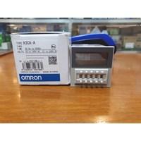 Distributor Digital Timer Omron / Timer Omron H3CA A  3