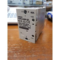 Jual Solid State Relay G3PA 240B VD Omron 2