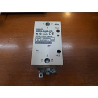 Distributor Solid State Relay G3PA 240B VD Omron 3