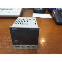 Jual Temperatur Controller C15MTR0TA0100 Azbil  2