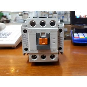 From CONTACTOR MC-4Oa 110V LS  0