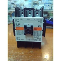 MAGNETIC CONTACTOR FUJI SCN2S
