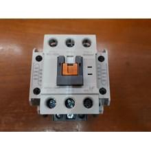 AC Contactor LS / Jual Magnetic Contactor LS MC 40a 110V