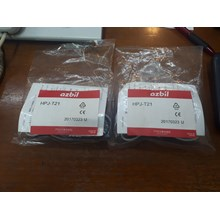 Proximity Switches  HPJ T21 Azbil