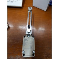 OMORON LIMIT SWITCH WLCA12-2N-N