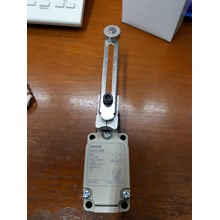 OMRON LIMIT SWITCH WLCA12 2N N