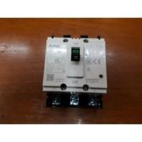 NFB / No Fuse Circuit Breaker NF 30 CS 3P 5A Mitsubishi