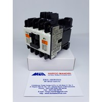 Kontaktor Fuji SC 4 0 220V