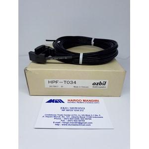 Photoelectric Switch HPF- T034 Azbil