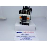 Magnetic Contactor AC Fuji SC 03