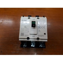 No Fuse Breaker NF30 CS  Mitsubishi