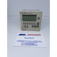 Timer Switch H5S WBA Omron