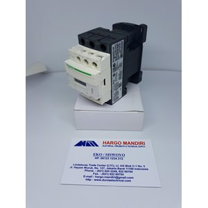From SCHNEDER ELECTRIC CONTACTOR 1