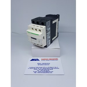 From SCHNEDER ELECTRIC CONTACTOR 0