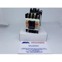 AC Contactor MAGNETIC CONTACTOR FUJI ELECTRIC
